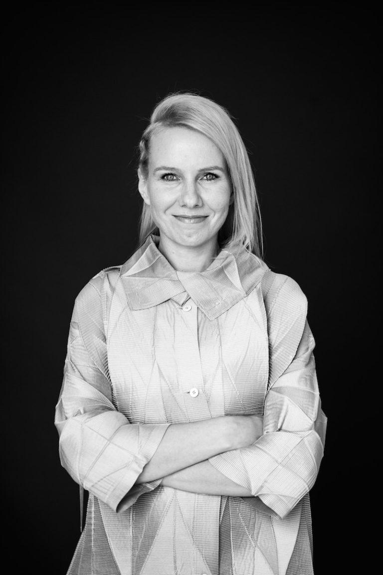 Kaja Pae. Foto: Renee Altrov
